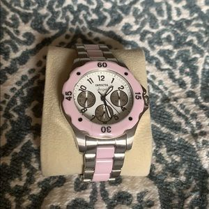 Invicta Angel watch